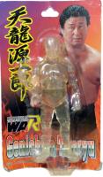 Pro-Wrestling Wrestling Association WAR - Genichio Tenryu