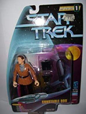 Galactic Gear - Constable Odo