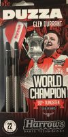 22 grm glen durrant series 1 90% tungsten darts
