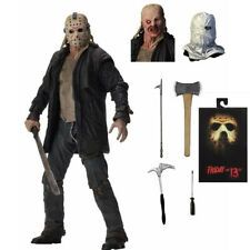 NECA Friday The 13th - Jason Voorhees