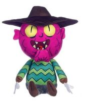 RICK AND MORTY SCARY TERRY  PLUSH