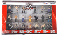 WWE Nano Metalfigs 20 Pack Figure Collectors Set Diecast Wrestling Toy ToysRus