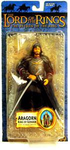 ARAGORN (KING OF GONDOR with andurll sword)