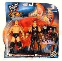 WWE / WCW / WWF / TNT /  CARDED  WRESTLING