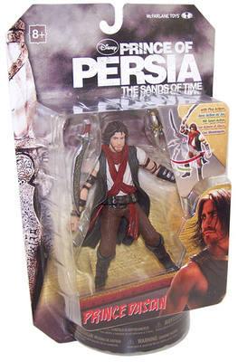 PRINCE OF PERSIA , PRINCE DASTAN