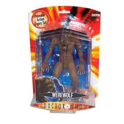 doctor who /  WEREWOLF