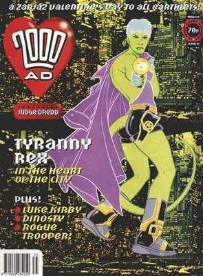 2000ad , prog  875