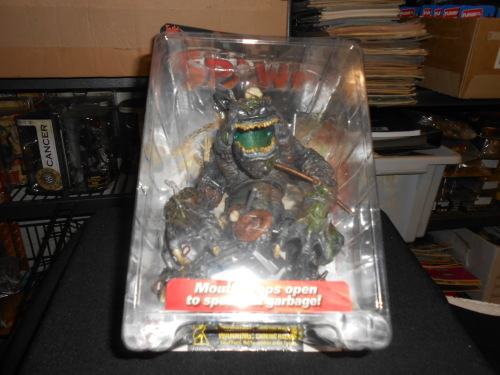 McFALANE TOYS / SPAWN  / SERIES 12 /  THE HEAP