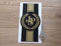 JPS John Player Special Logo & Stripes Sticker. 6