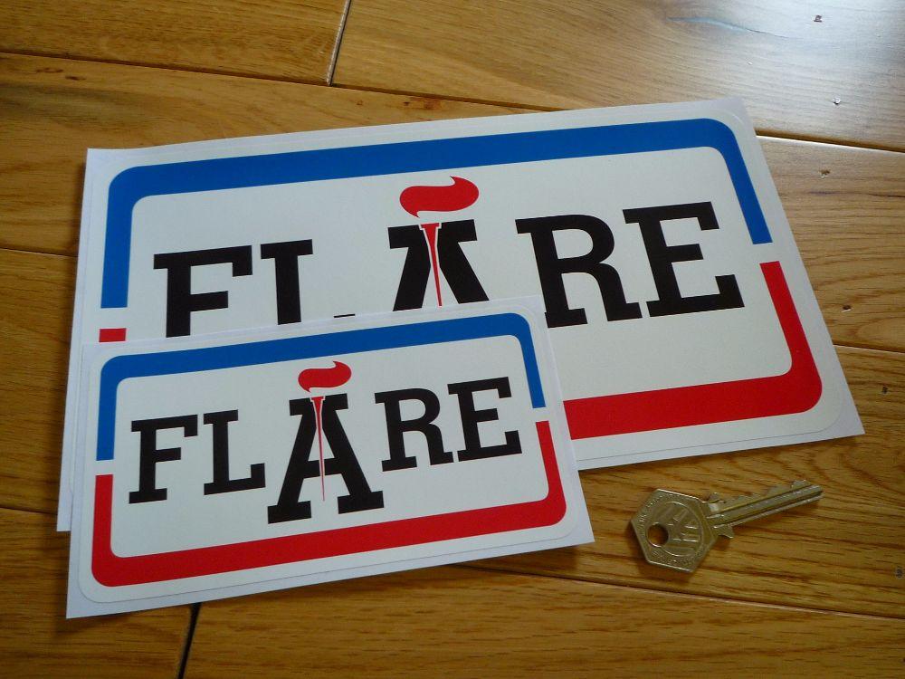 Flare Petroleum