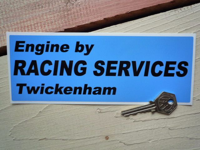 Racing Services