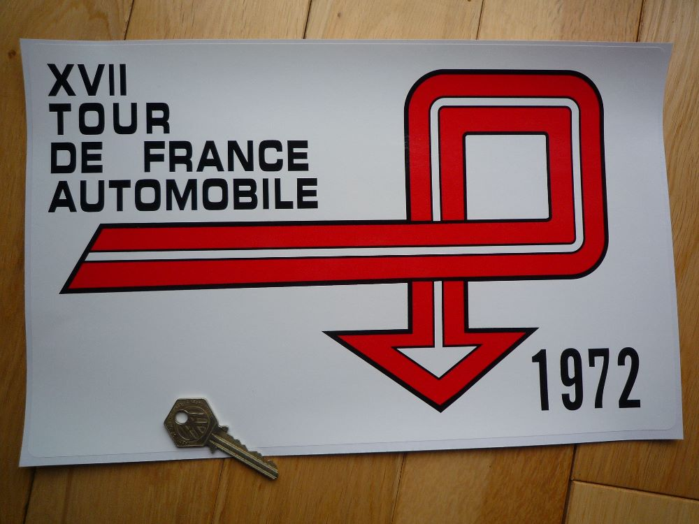Tour de France Automobile