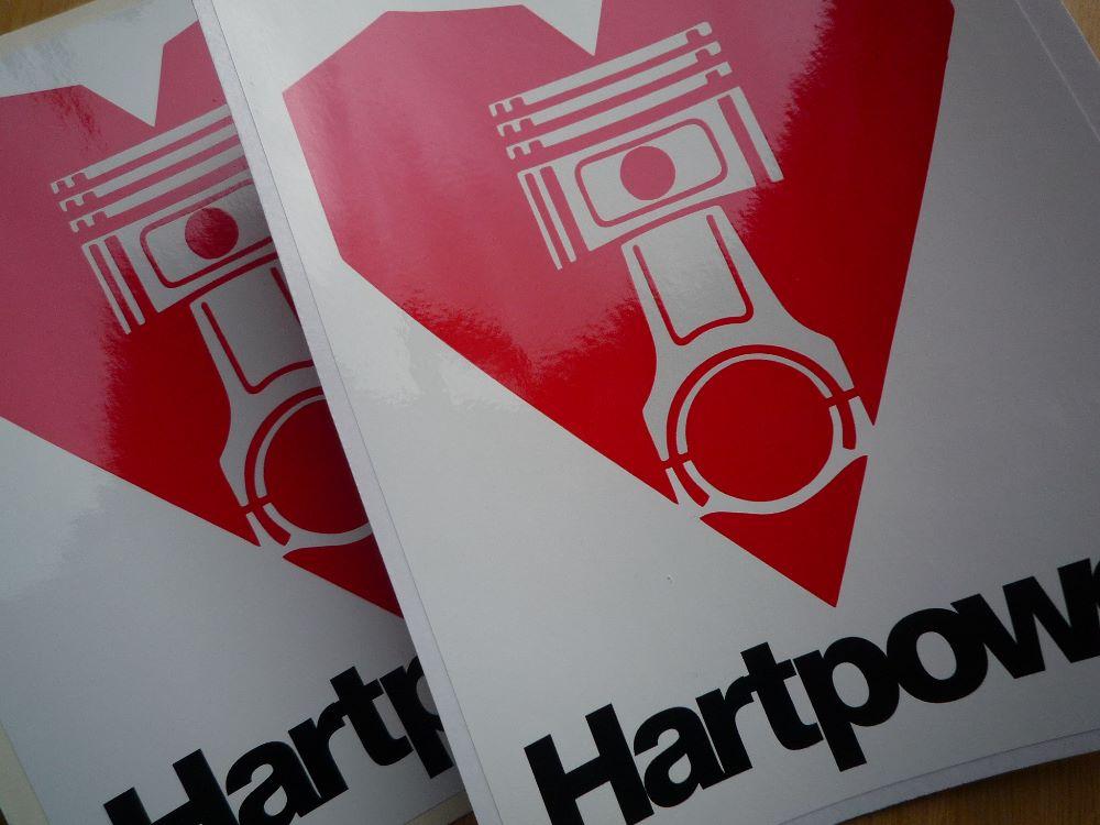 Hartpower