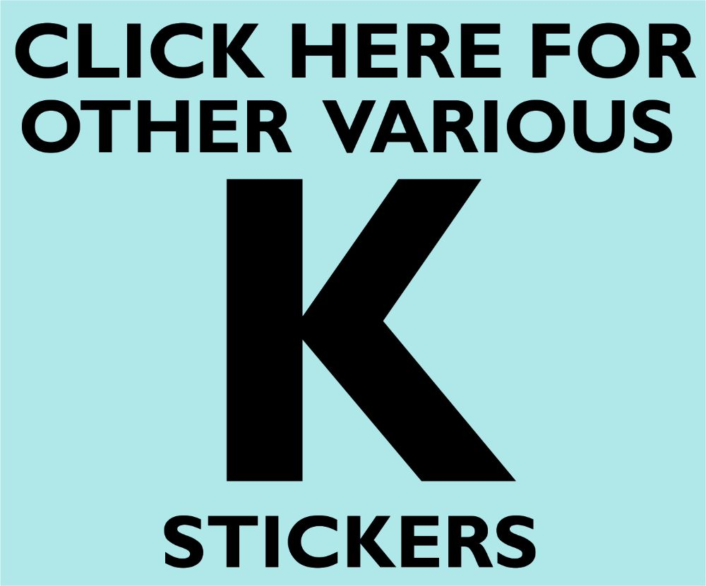K Various