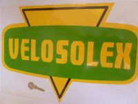 Velosolex Large Sticker. 18