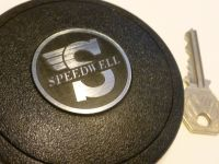 Speedwell Stickers 100mm Pair