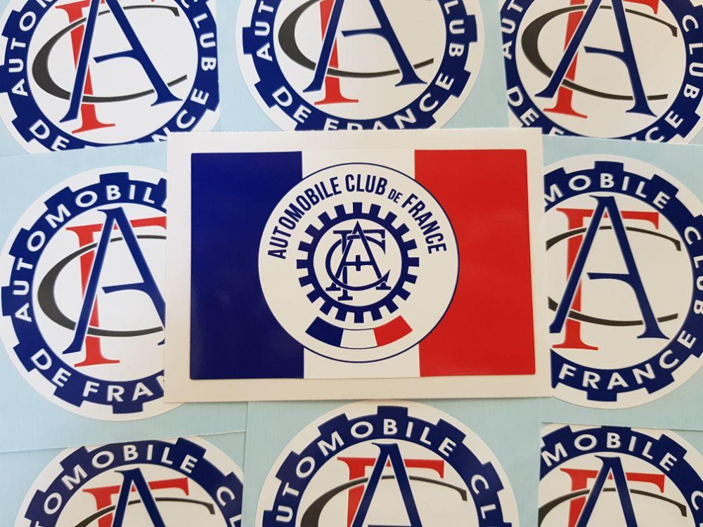 ACF - Automobile Club de France