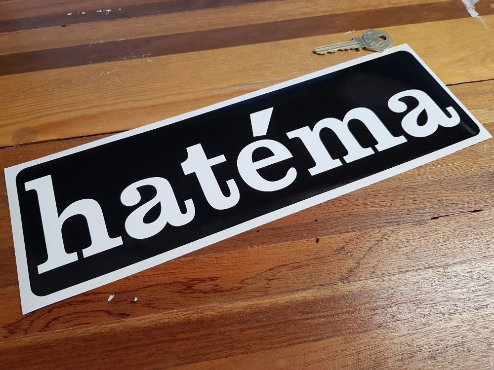 Hatema