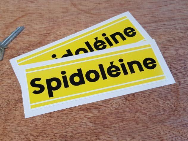 Spidoleine