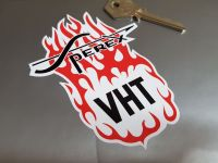 VHT Sperex Shaped Stickers AC Shelby Cobra 5