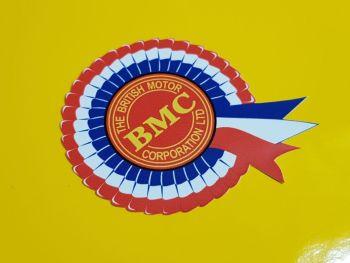 "BMC Rosette Sticker - 6"" or 7"""