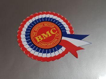 """BMC Rosette Sticker 12"""""""