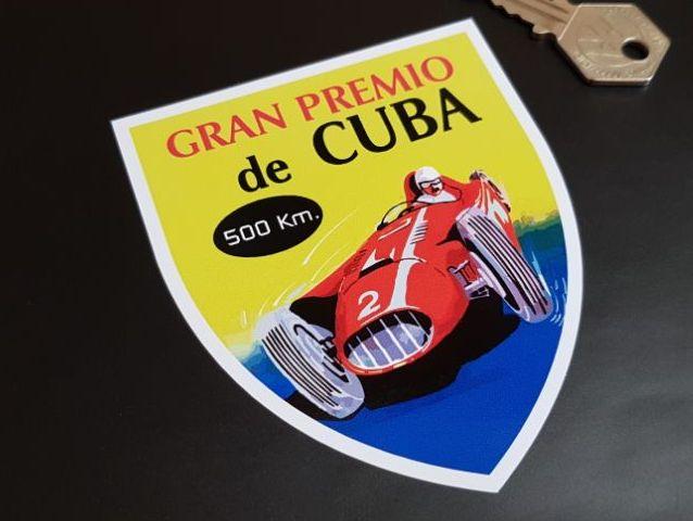 Cuban Grand Prix - Gran Premio de Cuba