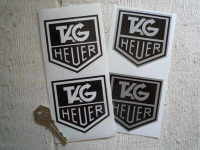 Tag Heuer Stickers. 3