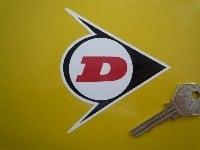 * D   (Dacia -> Dunlop)