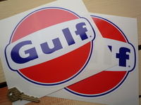 * G   (Garelli -> Gulf)