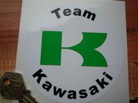 * K   (Kawasaki -> Koni)