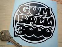 Gumball Rally