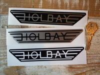 Holbay