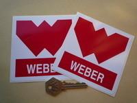 * W   (Weber -> Wynns)