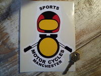 Sports Motorcycles