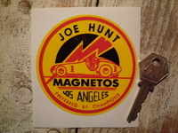 Hunt Magnetos (Joe)