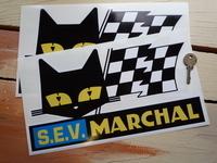 Marchal (S.E.V. Marchal)