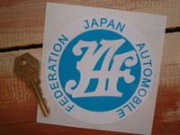 Japan Automobile Federation