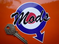 Rockers, Mods, Hippies etc...