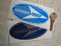 Shorrock Power
