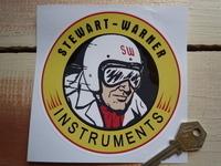 Stewart-Warner