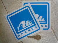 ATE Brakes