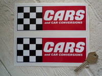 Cars & Car Conversions