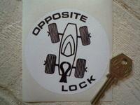 Opposite Lock