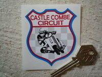 Castle Combe