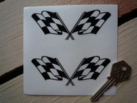 Chequered Flags