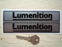 Lumenition