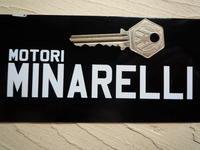 Motori Minarelli