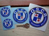 O.S.C.A