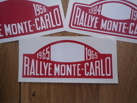 Monte-Carlo Rallye